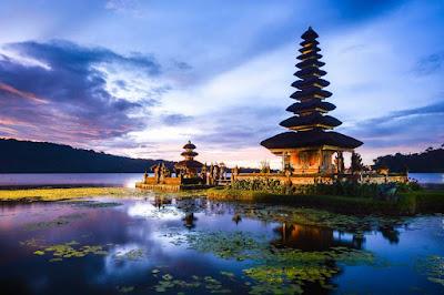 Tempat Wisata di Bali Yang Sangat Mempesona dan Eksotis