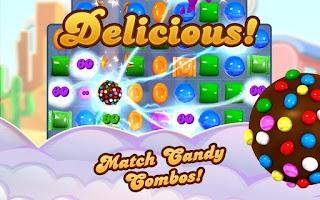 Candy Crush Saga v 1.175.0.2 MOD APK (MEGA MOD)