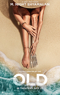 Old 2021 Full Movie Download