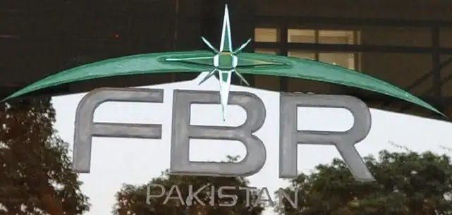 FBR Withdraws Option of Common Serial Number in Finance Account