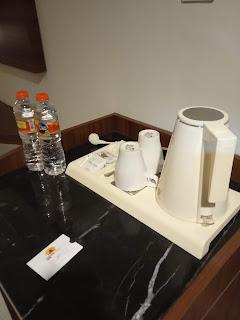 fasilitas  Pakons Prime Hotel Tanggerang