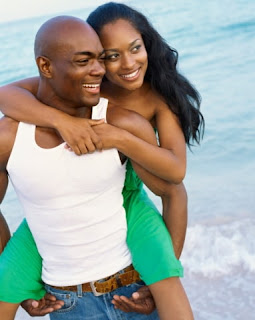 Nigerian men and relationships with women and why they have a bad reputation
