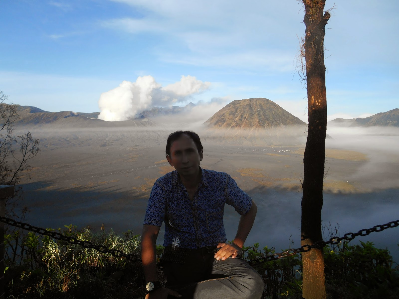 mount bromo sunrise tour
