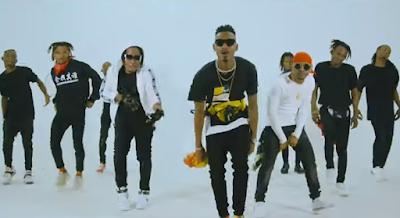 VIDEO Makomando Ft G Boy – Mupe Muruke Mp4 Download