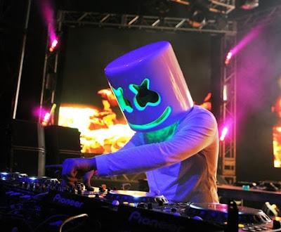 download musik dj remix marshmallow lengkap