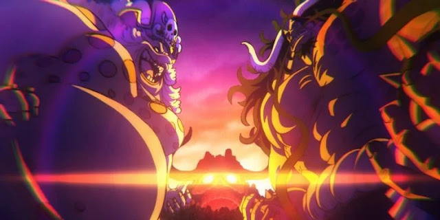 Not Just the Marineford War, Here Are Incidents in One Piece History That Changed the Map of World Powers!