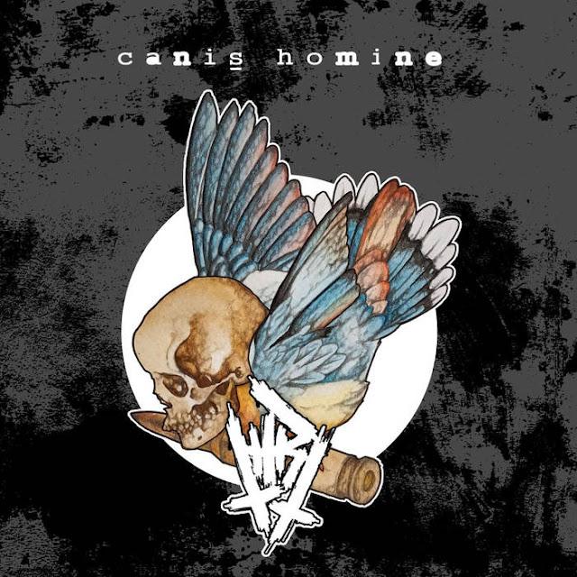 THRT - CANIS HOMINE (2019)