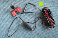 Erfahrungsbericht: AUTO VOX M1 Auto Rückfahrkamera mit Monitor 4.3'' TFT LCD Rückansicht Bildschirm mit IP68 wasserdichte Kamera für Einparkhilfe&Rückfahrhilfe, einfache Installation für die meisten Automodell