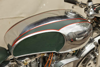 sportster xlch 1964 cafe racer