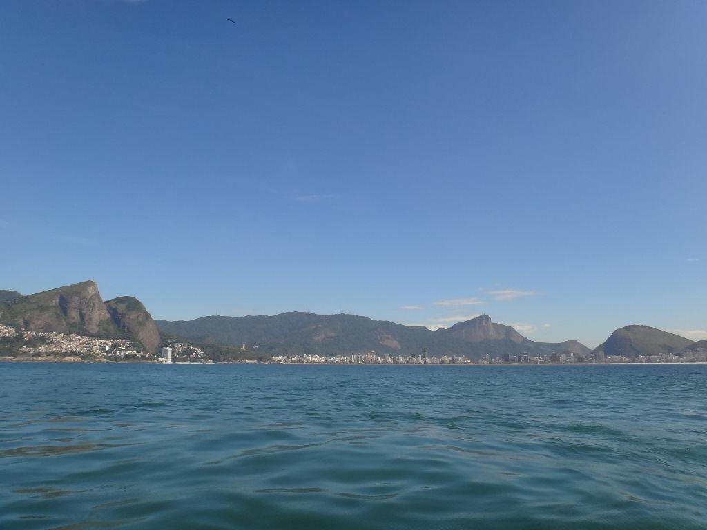 Gigante Adormecido do Rio de Janeiro ou da Guanabara