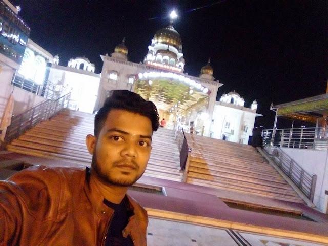 Gurudwara Bangla Sahib- Travel Tips (New Delhi)