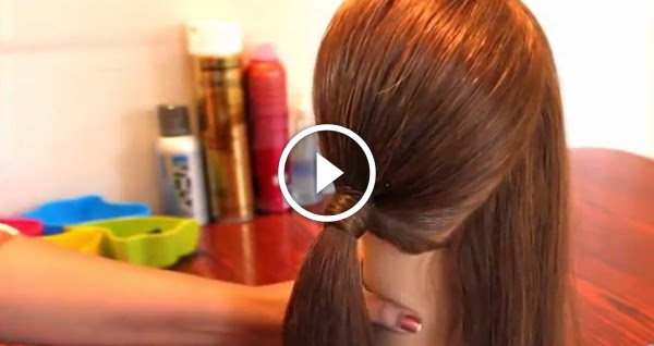 How To Do Red Carpet Hairstyles Simple Hair Style Tutorial B G