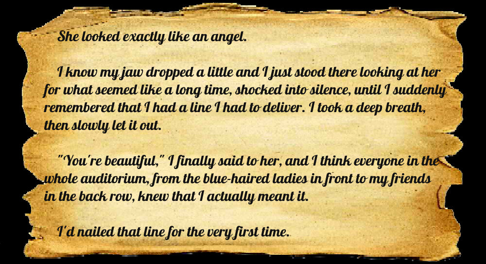 a walk to remember book quotes - photo #23