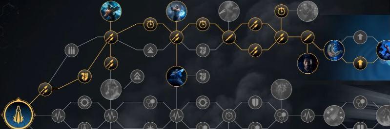 Assassin Build - Skill Tree, Skills, Equipment