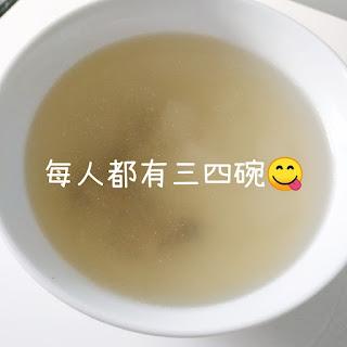 消暑清熱 冬瓜冬菇瘦肉粒粒湯做法