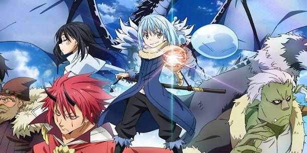 Spoiler Manga Tensei Shitara Slime Datta Ken Chapter 74 Bahasa Indonesia