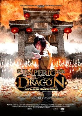 El Imperio del Dragon – DVDRIP LATINO