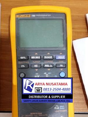 Terjual Fluke 789 Process Meter Kit di Pekanbaru