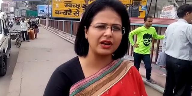 राजगढ़ कलेक्टर की पोस्टिंग पैसे लेकर की गई थी, इसलिए क्लीनचिट दी: विश्वास सारंग   MP NEWS