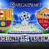 Nhận định bóng đá Barcelona vs AS Roma, 01h45 ngày 05/04 - Cup C1