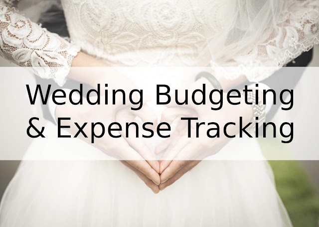 How to Keep Track of Expenses and Budget for Your Wedding
