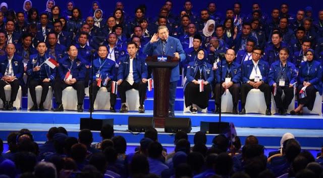 PDIP Ngemis Minta Demokrat Dukung Ahok, SBY akan Tolak