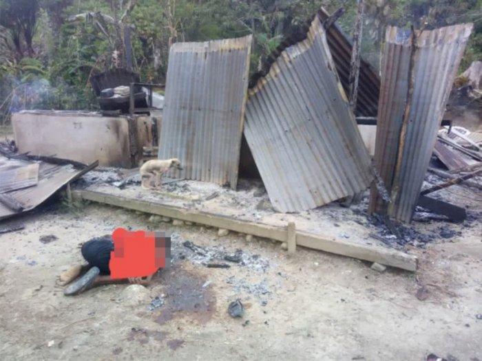 Pembantaian di Sigi Diduga Dilakukan Kelompok Teroris Ali Kalora