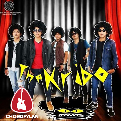Download Chord Gitar Demam Telolet – The Kribo
