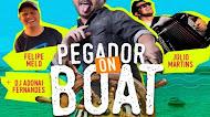 Douglas Pegador - In Board Jampa - Cabedelo-PB - Novembro 2020