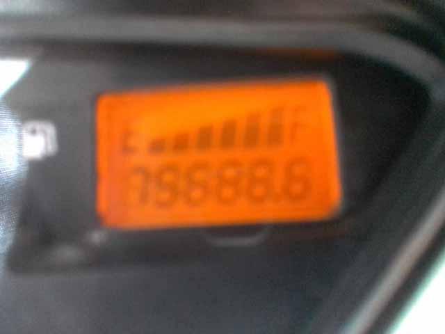 lcd meteran bensin honda supra x 125 pgm fi