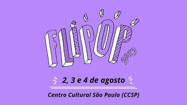 Flipop 2019: Como foi!