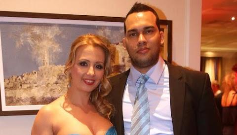 Haza akar költözni Gombos Edina férje?