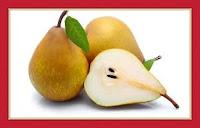 pear in a dream by Abd al-Ghani al-Nabulsi