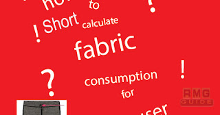 Fabric Consumption Short Theory.