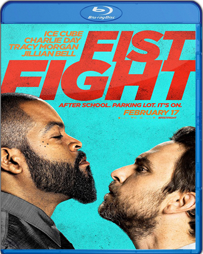 Fist Fight [2017] [BD25] [Latino]