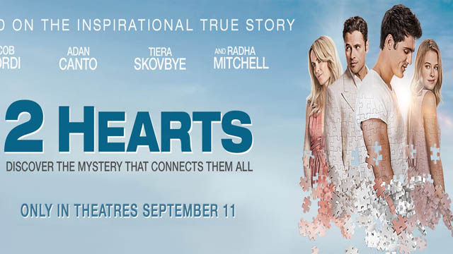 2 Hearts (2020) Hindi Dubbed Full Movie Download Free