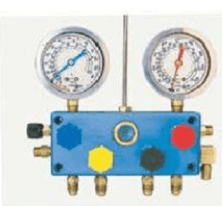 Peralatan Untuk Service AC | All Air HVAC