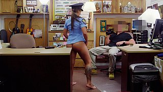 BANGBROS - Lucky Suspect Gets Tangled Up With Some Super Sexy Female Cops 12 min 1080p