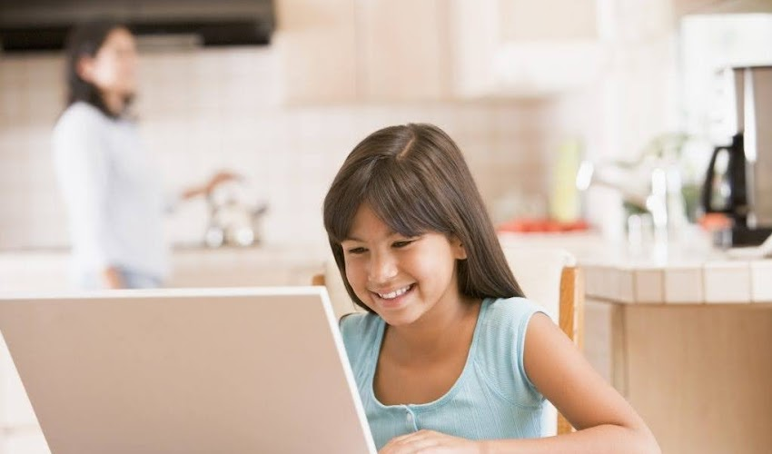 Effective ways to support your kids online homeschooling through COVID-19