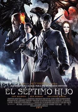 El Septimo Hijo en Español Latino