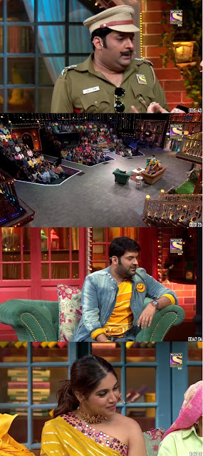 Download The Kapil Sharma Show 26th Oct 2019 Full Episode Free Online HD 360p || MoviesBaba
