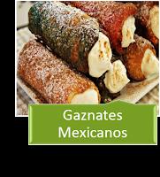 GAZNATES MEXICANOS