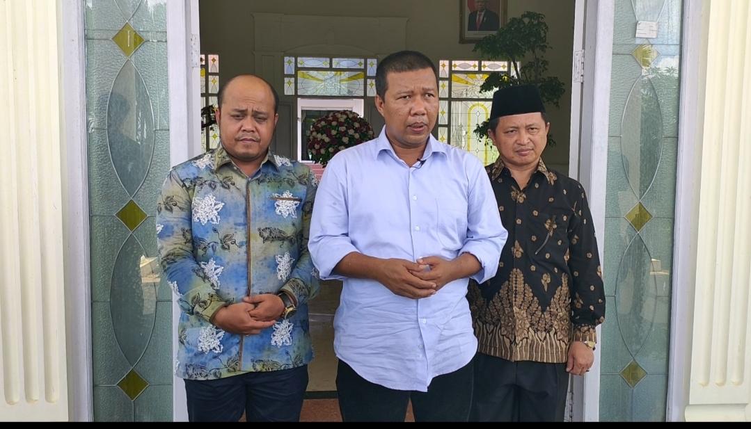 Besok Kabupaten Tanjabtim Mulai Terapkan Karantina Wilayah