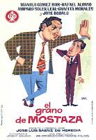 El grano de mostaza (1962) Descargar y ver Online Gratis