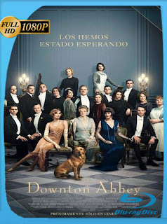 Downton Abbey (2019) HD [1080p] Latino [Google Drive] Panchirulo