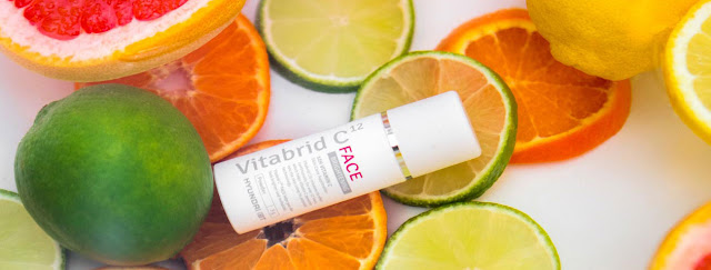 Vitamin C Skincare Cocktail from Seoul