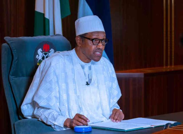 Federal govt orders civil servants to return to work