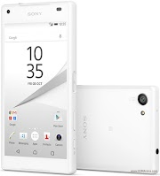 Susah Move On dari Xperia Z5 Compact