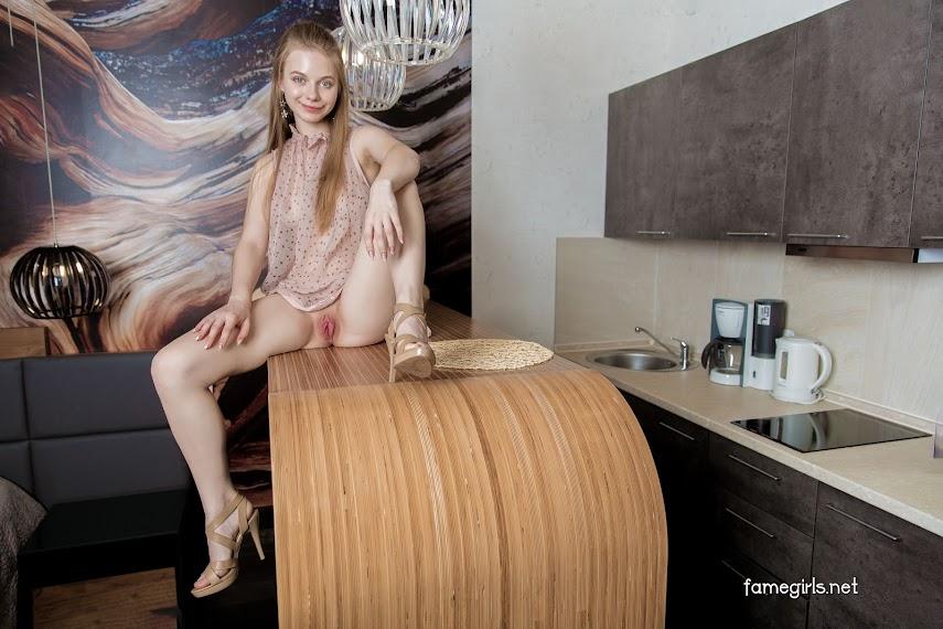 [FameGirls] Siena - Photo And HD Video 022