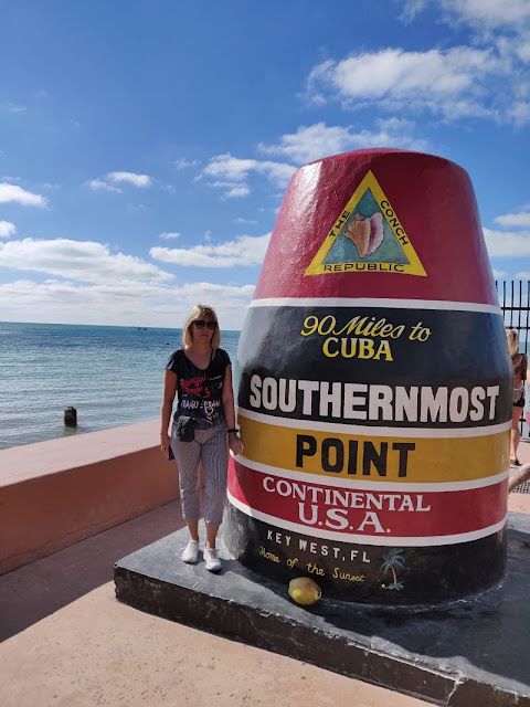 il southermost point a key west